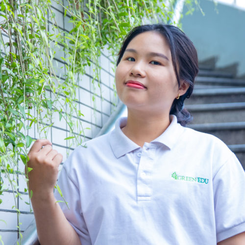 Green Edu dung tran vca profile